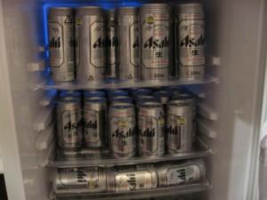 ビール専用冷蔵庫