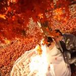 秋の結婚式・二次会の服装おすすめは?オシャレコーデ紹介!