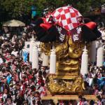 喧嘩祭り?噂の新居浜太鼓祭りとは?かきくらべの見所を紹介!