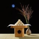 秋のお月見「十五夜」の由来は?外国の月を愛でる習慣も!