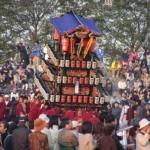 西条祭りの歴史とその魅力とは?伊勢音頭を歌う理由は?