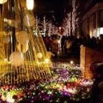 クリスマスデートにおすすめのイルミネーションランキング2015!