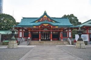 七五三神社5