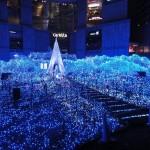 東京のクリスマスイルミネーションの穴場は?2015年BEST5はココだ!