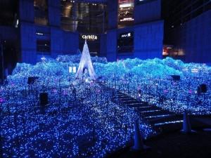 東京イルミ1