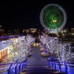 横浜でクリスマスデートするカップルおすすめ!鉄板デートコースは?
