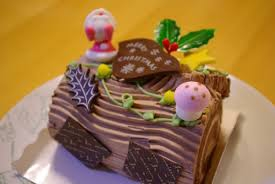 クリスマスお菓子4