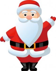 クリスマス会出し物2