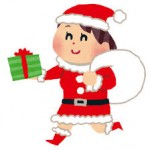 男ウケするクリスマスサンタコスプレは何?男性に人気の衣装を紹介!