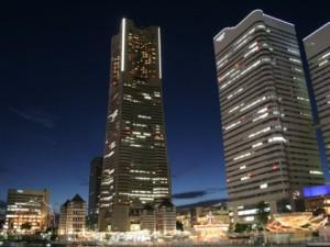 横浜クリスマスデート7