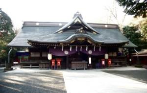 七五三神社3