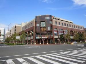 横浜クリスマスデート4