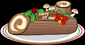 クリスマスディナー13