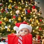 赤ちゃんに贈るクリスマスプレゼント!1000円以下のオススメは何?