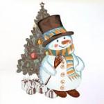 クリスマスツリーのオーナメントそれぞれの意味は?正しい飾り方も!