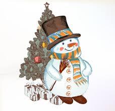 クリスマスオーナメント1