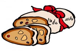 クリスマスディナー14