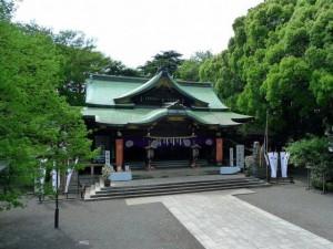 七五三神社6