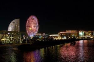 横浜クリスマスデート5