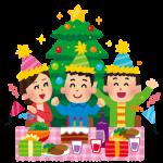 子どものクリスマス会で盛り上がる余興や出し物は何?鉄板ゲームは?