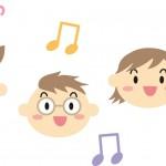 子どものクリスマス会で歌える人気&定番のクリスマスソングは何?