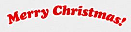 クリスマス文例2