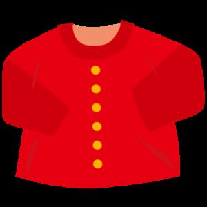 冬ベビー服8