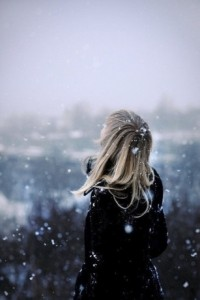 冬デート服6