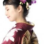 成人式の女子セルフヘアセット&ヘアアレンジ!2015年厳選動画集