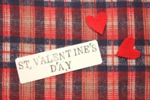 バレンタインメッセージカード3