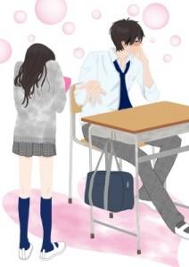 バレンタイン告白方法4