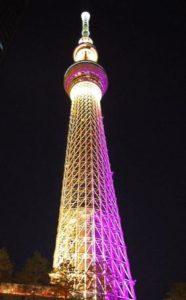 ホワイトデー東京デート1