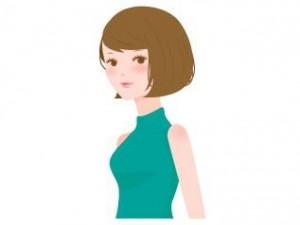 女の子入学式髪型8