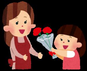 小学生母の日プレゼント1
