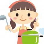 子供がパパと作る母の日メニュー!ママに喜ばれる料理まとめ!