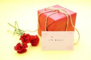 母の日2015プレゼント1