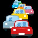 ゴールデンウィークの渋滞予測2015!高速道路の混雑状況は?