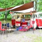 この夏行きたい!関東のおすすめキャンプ場ランキング!