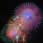 仙台七夕花火祭!花火の規模・時間・穴場などの情報まとめ!