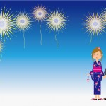 関西で夏祭りデートしよう!オススメのお祭り&花火大会2015!