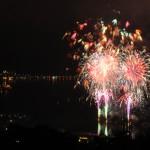 【2015年最新!】諏訪湖の花火大会穴場スポットランキング!【Best5】