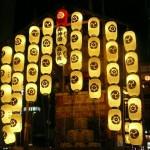 京都祇園祭の宵山っていつ?日程・交通規制などの宵山情報2015!