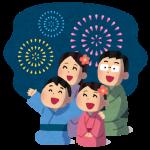隅田川花火大会2015!<打ち上げ場所・ビューポイント編>
