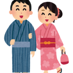 東海地方で夏祭りデート!オススメのお祭り&花火大会2015!