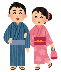 yukata_couple
