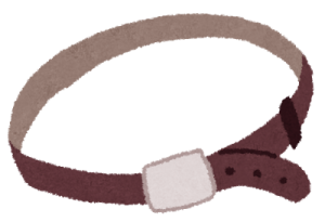 fashion_belt