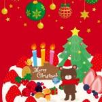 誰でも簡単!手作りクリスマスカードの作り方!アイデア満載!