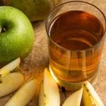 りんご酢で元気と美しさを!飲む以外にも使える効能と効果とは?