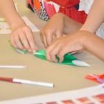 【ハロウィンの簡単折り紙】子供と一緒に折りたい作品10選!