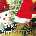 100均素材で手作りクリスマスグッズ!素敵なアイデア&作り方5選